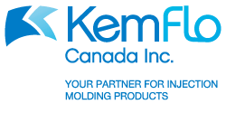 Kemflo Canada - Your Partner For Injection Molding Products