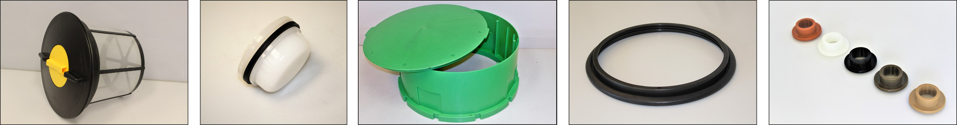 AIK Tank Accessory Products